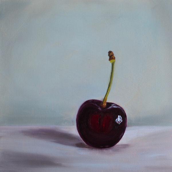 Cherry Alla Prima