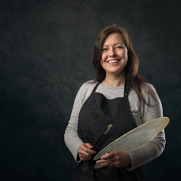 Laura Beardsell-Moore